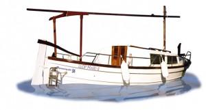 Lloguer d'embarcacions