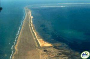 La Banya delta de l'Ebre