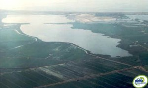 La Tancada delta de l'Ebre