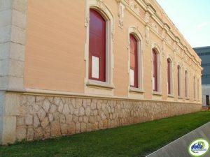 Museu del Montsià delta de l'Ebre