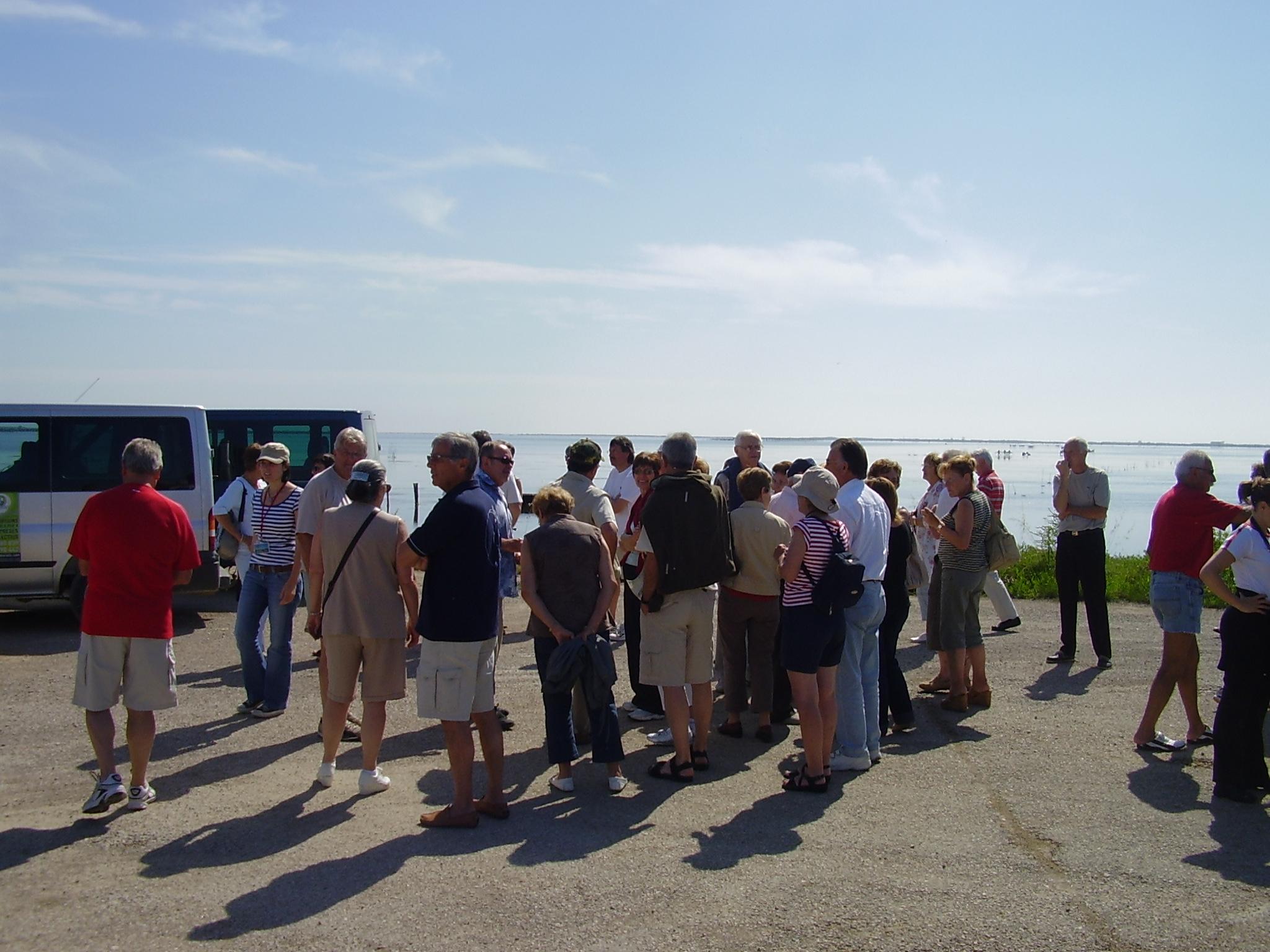 Grups i empreses al delta de l\'Ebre