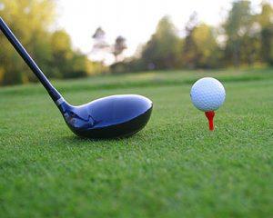 golf al delta de l'Ebre