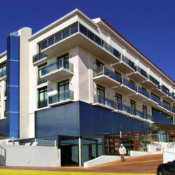 Hotel Flamingo al delta de l'Ebre
