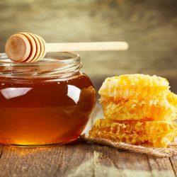 Objectes de la mel