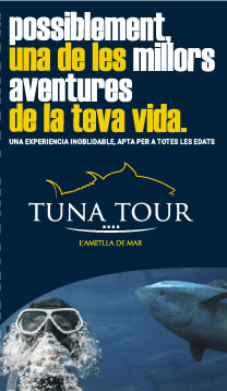 Tuna Tour